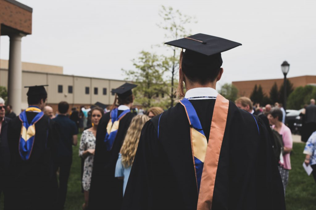Changing the View of Higher Education Marketing