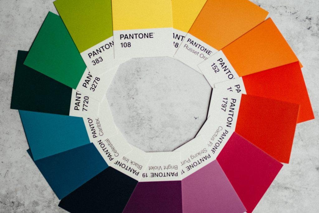 Psychology of Color & Why It's Important to Brands
