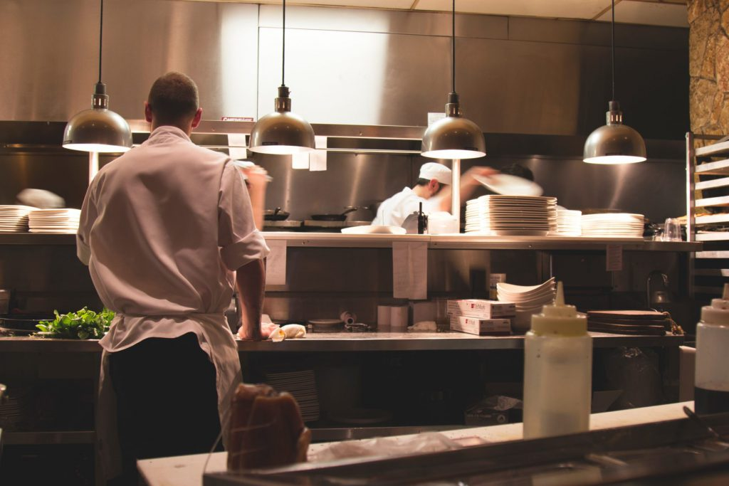 PIN Business Network Helped During COVID-19 With Their OCN Restaurant Recovery Program